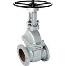 CAST STEEL GATE VALVE 150 To 600 CLASS