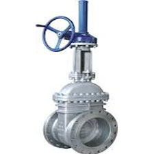 CAST STEEL GATE VALVE 900 AND 1500 CLASS