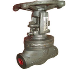 FORGED GATE VALVE 1500 AND CLASS 2500
