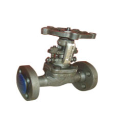 FORGED GATE VALVE FLANGED END 150 AND CLASS 300