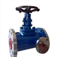 CAST STEEL JACKETTED GATE VALVE CLASS 150 to 600