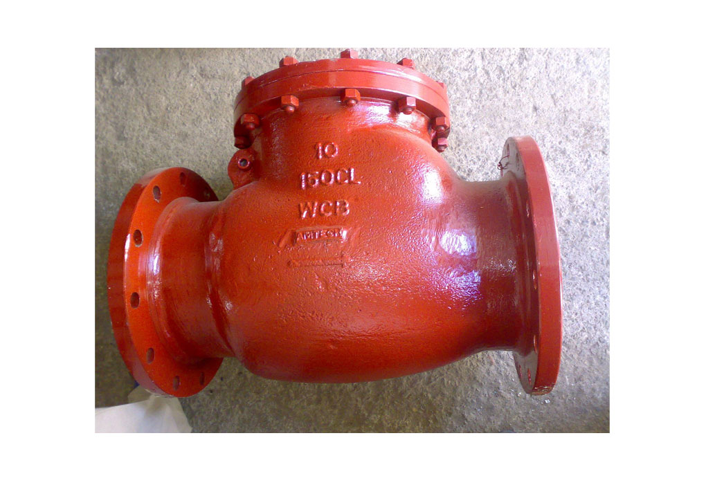 nrv-non return valve
